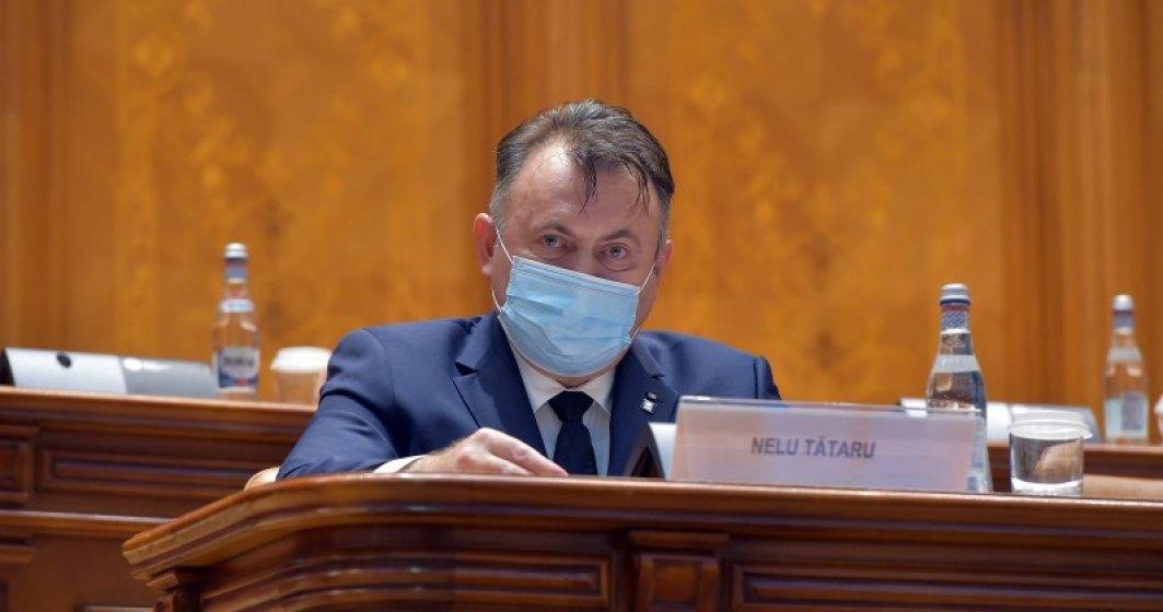 Nelu Tătaru: Cred că, politic, ne-am grăbit puțin