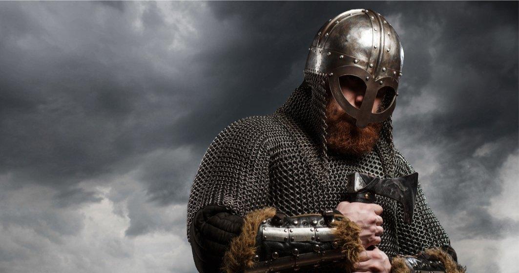 Studiu: Vikingii erau și asiatici