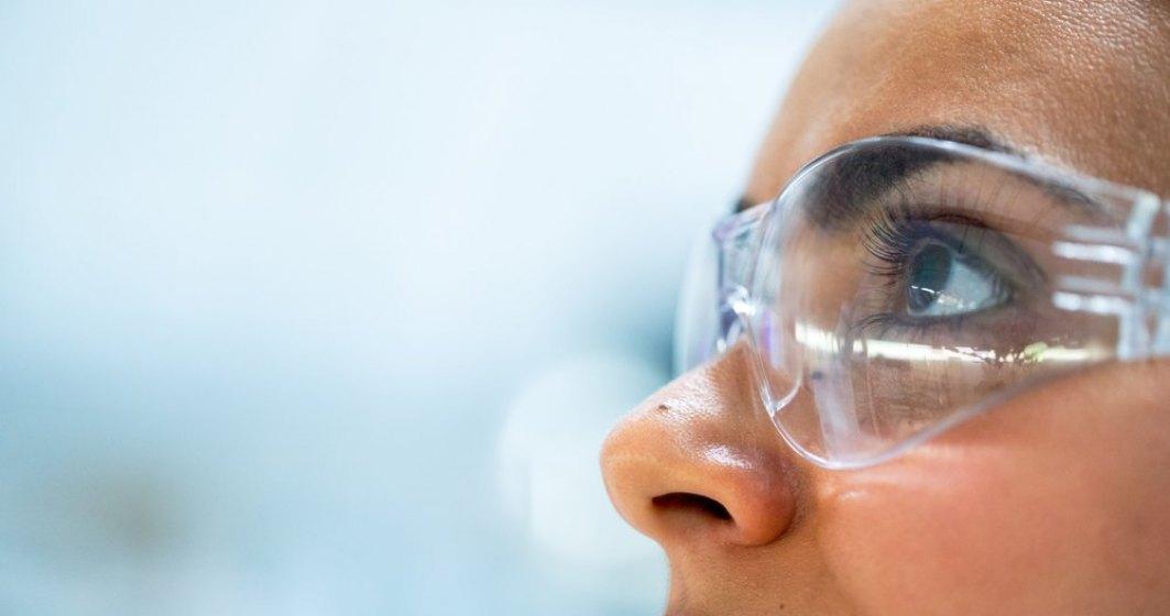 Femeile reprezintă doar 28% din forța de muncă în domeniile științei, tehnologiei, ingineriei și matematicii