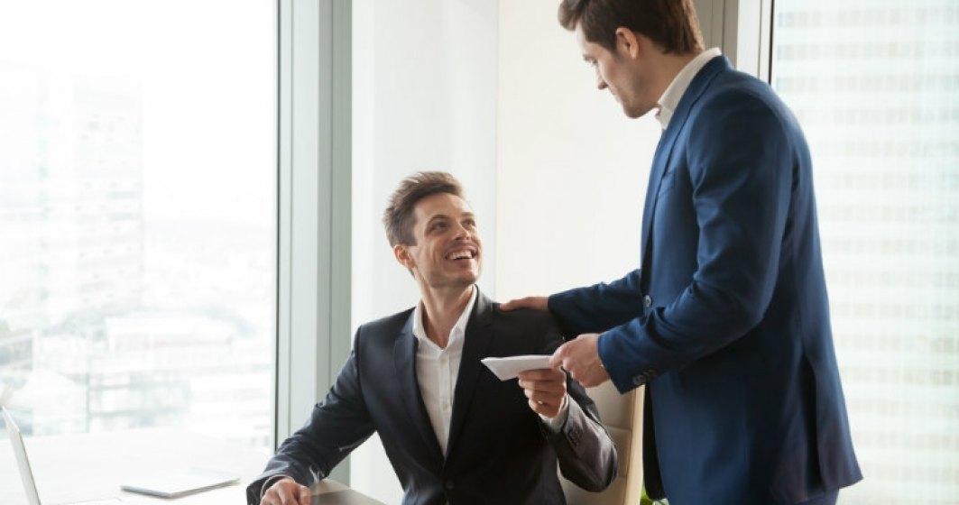 Adecco: Beneficiile ajung pana la 50% din salariile profesionistilor cautati de companii