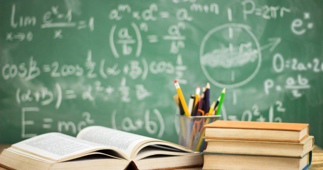 Programa scolara la clasele V-VIII se schimba din nou. Andronescu: Sa aducem programul la 25 de ore pe saptamana