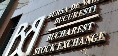Bursa de la București și-a redus profitul cu 33% în S1. Contrapartea Centrala...