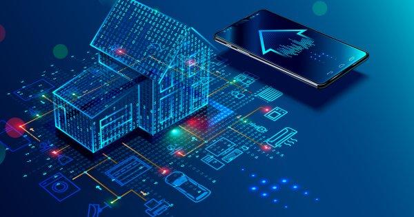 Locuințele și cartierele smart în 2021   Ce dotări au și cât costă o locuință...