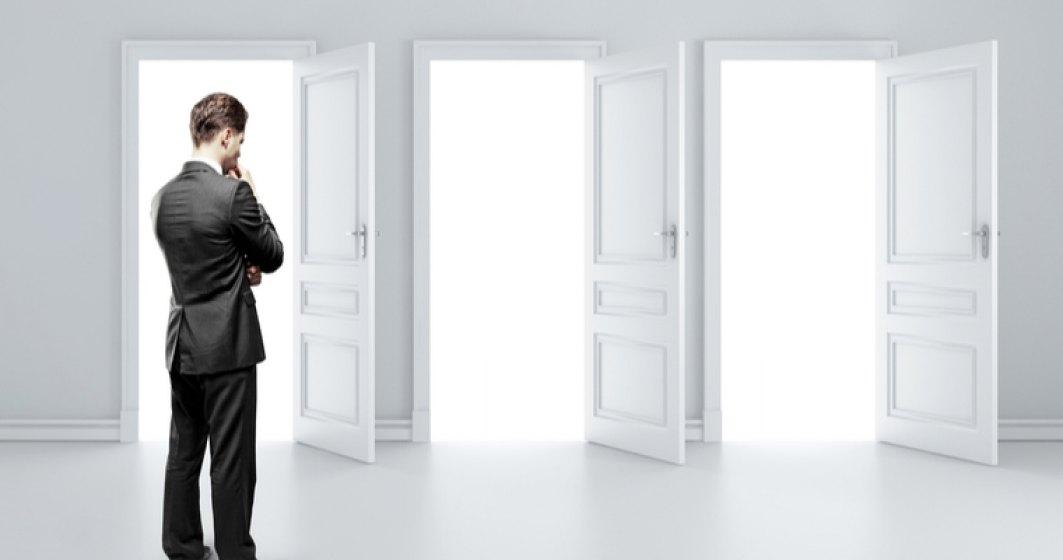 Care sunt cele mai potrivite uși pentru un spațiu de birouri