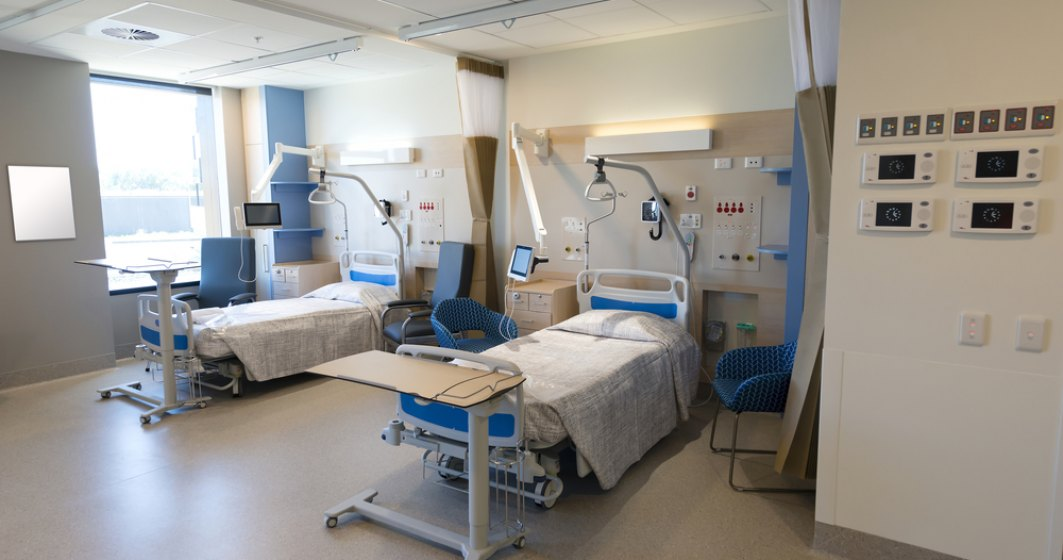 Ministerul Sanatatii va dota spitalele judetene si din Capitala cu echipamente medicale