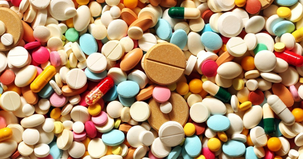 Zentiva își triplează producția de Algocalmin, medicament pentru tratarea durerii şi a febrei, în contextul creşterii cererii de la spitale şi farmacii