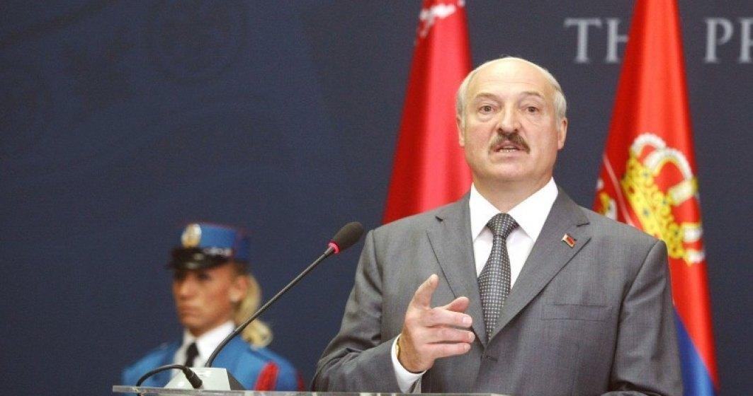Germania cere noi sancțiuni împotriva Belarusului
