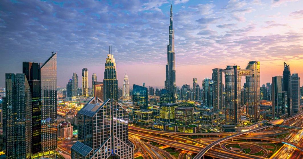 Dubai, o posibilă piață de investiții imobiliare pentru românii cu bani?