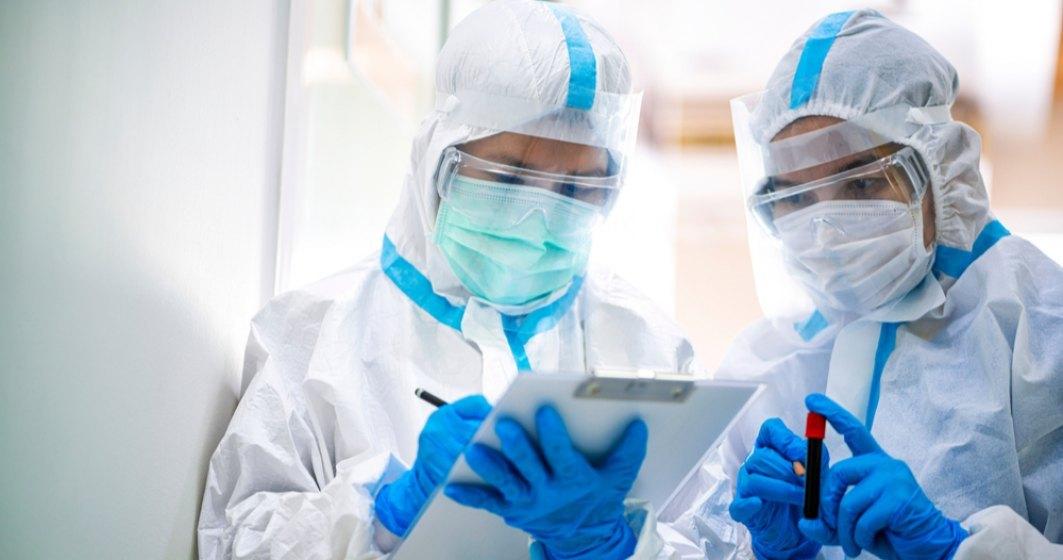 Peste 3.880 de cazuri noi de infectare cu COVID-19 în ultimele 24 de ore