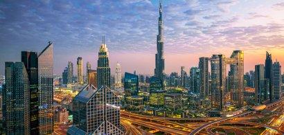 VIDEO  Dubai, o posibilă piață de investiții imobiliare pentru românii cu bani?
