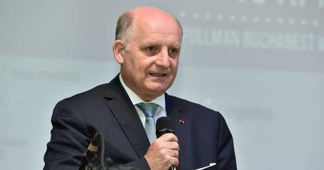 INTERVIU cu Ambasadorul Belgiei: In Romania nu functioneaza parteneriatul public-privat