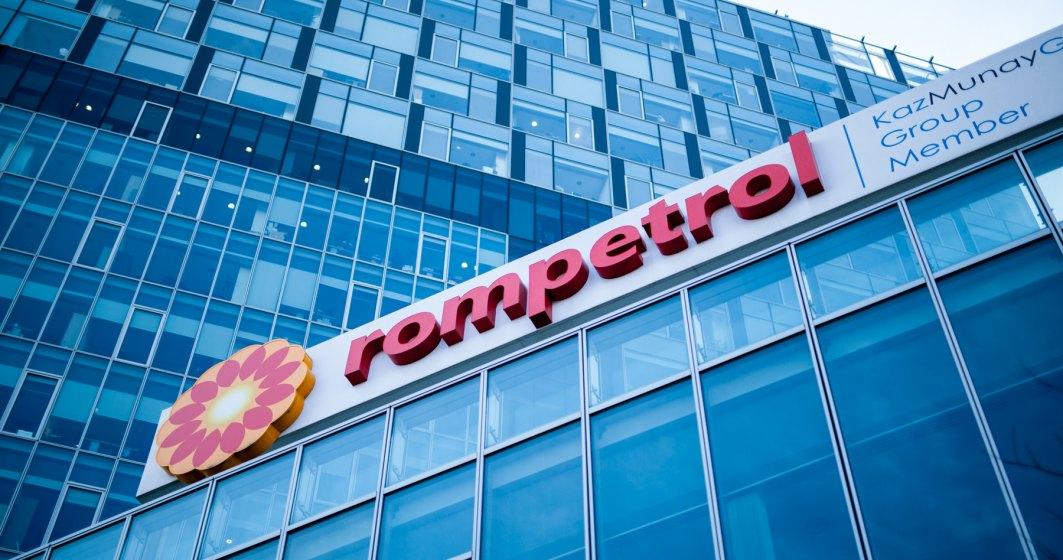 Rompetrol - KMG International doneaza carburant pentru transportul medical de urgență