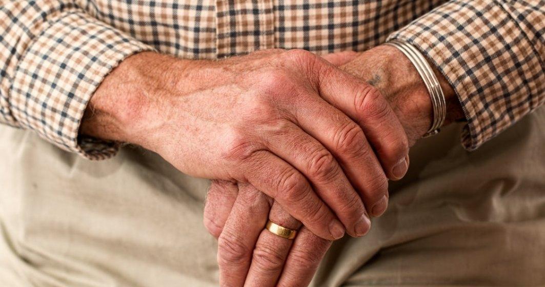 Guvernul vrea să crească vârsta de pensionare și să elimine pensionarea anticipată