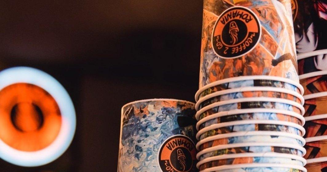 Coffee 2 Go va deschide 15 noi cafenele in franciza si se va extinde in afara tarii