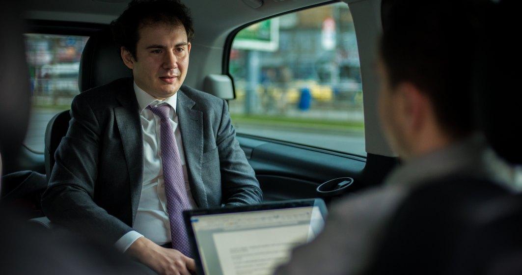 Interviu mobil cu Andrei Pogonaru, omul din spatele Veranda Mall: Trafic aglomerat? Astept sa vad primele proiecte de birouri fara parcare sau cu locuri limitate. Atunci va fi ceva cu adevarat revolutionar!