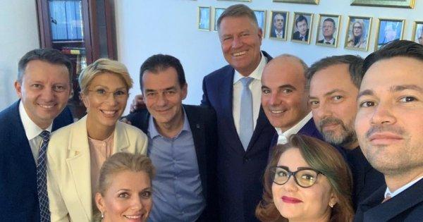 Ludovic Orban demisionează din grupul parlamentar PNL: Categoric nu voi vota...