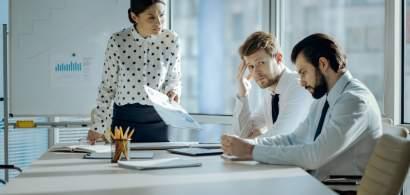 Atenție! Șapte greșeli pe care șefii le fac și își distrug, fără să vrea, cei...