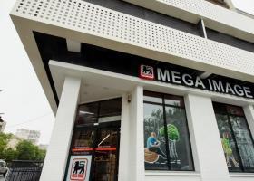 Încă o bilă neagră pentru Mega Image: gândaci filmați pe un frigider cu...