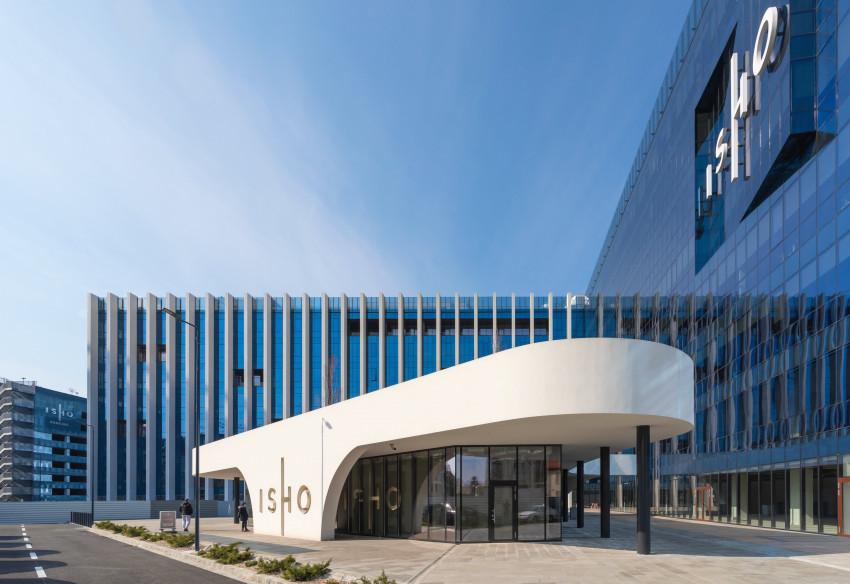 ISHO Offices Timisoara