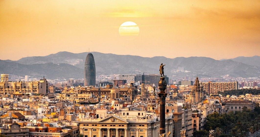 Turiștii complet vaccinați vor putea călători în Spania fără restricții