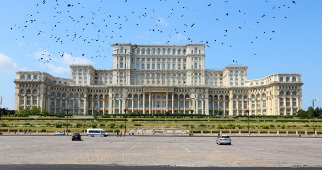 Rapoartele de activitate din ultimii trei ani ale Avocatului Poporului, respinse în Parlament