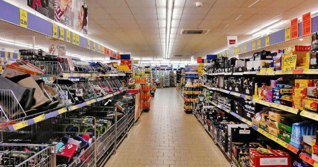 ANPC propune plafonarea prețurilor la produse de strictă necesitate