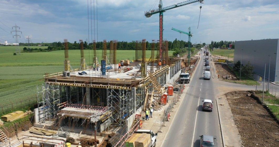 Primarul Sectorului 4: Prelungim linia M2 de metrou și dincolo de Șoseaua de Centură