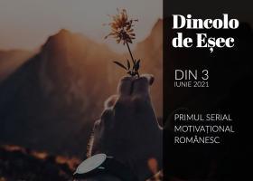 """(P) BiziLIVE TV a lansat primul serial motivațional românesc denumit """"Dincolo..."""