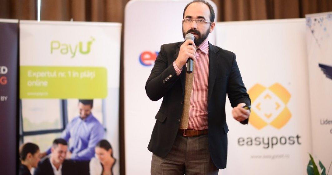 Florinel Chiș, ARMO: Estimăm piața de e-commerce din România la 5,5 miliarde de euro în 2020