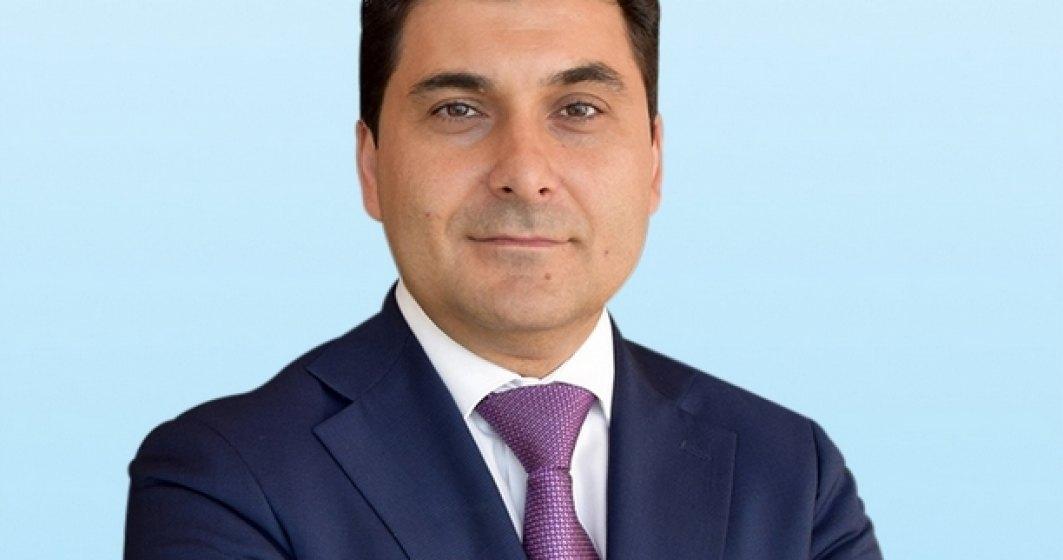 Colliers International il recruteaza pe Sebastian Dragomir pentru coordonarea departamentului de birouri