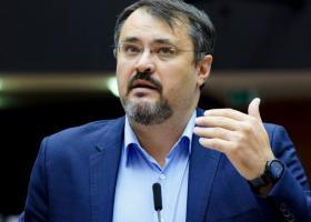 Ghinea îi propune un pariu lui Ciolacu: Dacă nu e aprobat PNRR, imi dau...