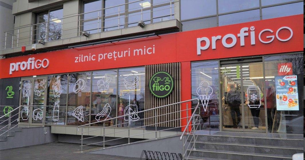 Profi deschide două noi magazine ProfiGo