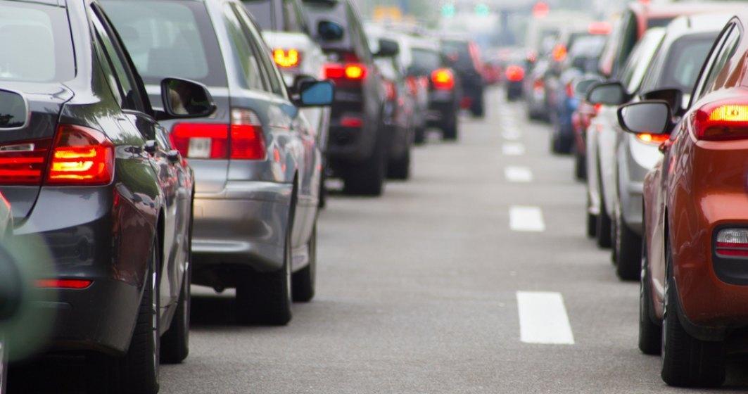 Soluția care ar putea rezolva aglomerația din trafic: cum te-ai putea deplasa în viitor