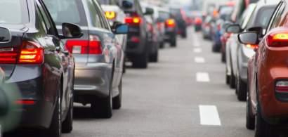 Soluția care ar putea rezolva aglomerația din trafic: cum te-ai putea deplasa...