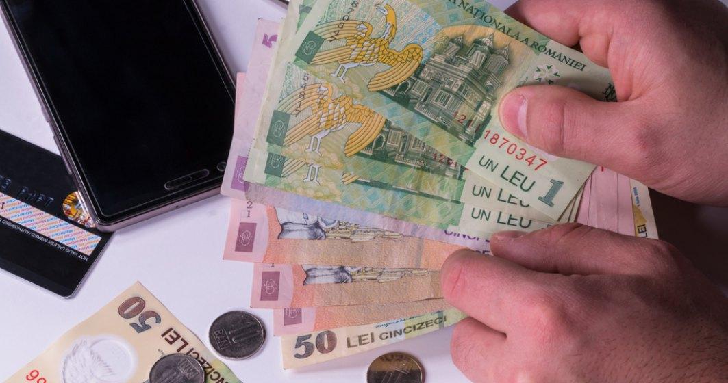 Patronii cer să nu fie crescute salariile până în anul 2022, fiindcă bugetele companiilor sunt deja fixate