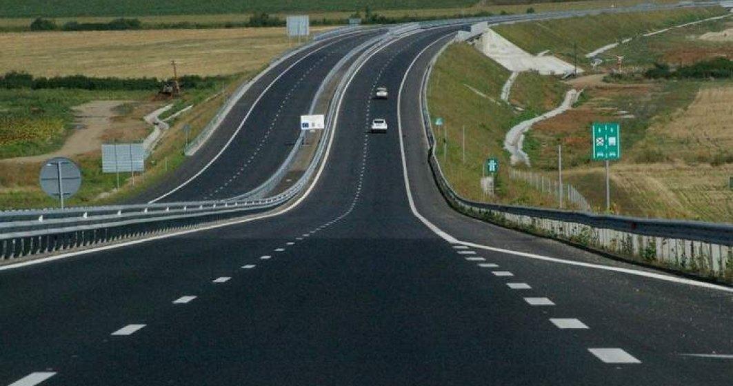 Pretul autostrazii Sibiu-Pitesti s-a dublat. Cei 123 de km vor costa 3,3 MLD. euro