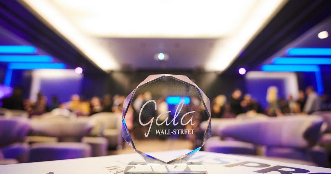 Castigatorii de la Gala Wall-Street 2018