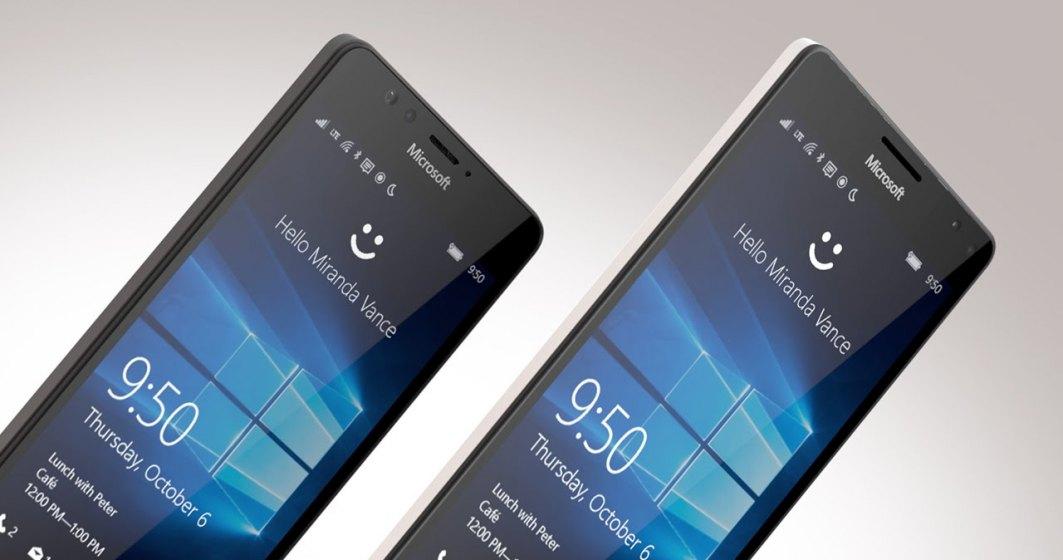 Rezultate mixte pentru Microsoft in T4: profit net bun, vanzari slabe de smartphone-uri
