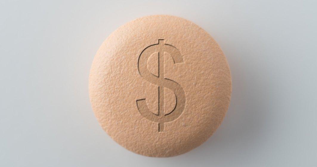 20 de companii farmaceutice din SUA, acuzate ca ar fi crescut artificial preturile medicamentelor, chiar si cu peste 1.000%