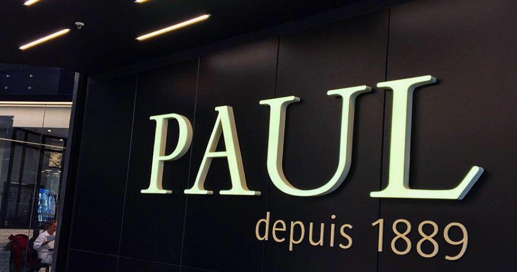 Cum s-au transformat brutariile Paul in 10 ani: mai multi angajati, mai multe locatii?