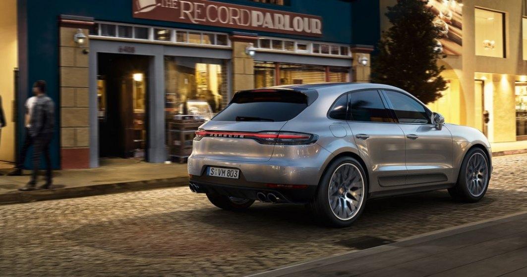(P) Noul Porsche Macan, performante si stil la next level
