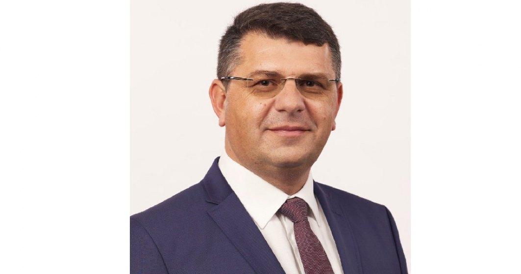 Un deputat PSD a murit de COVID-19