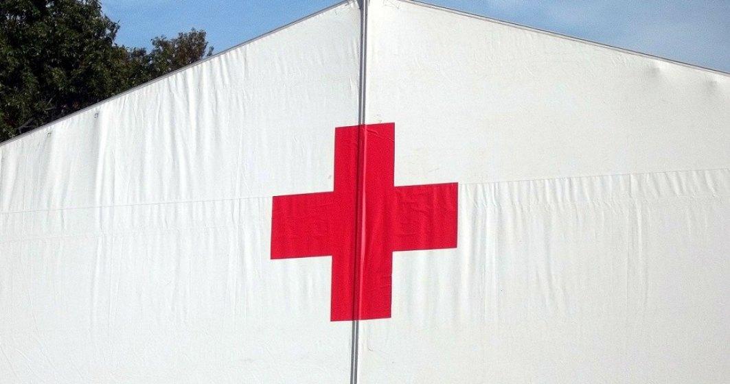 Sibiu: Crucea Roşie va ajuta pacienţii COVID-19 de acasă cu concentratoare de oxigen