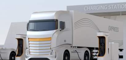 Producătorii europeni de camioane renunță la diesel până în 2040