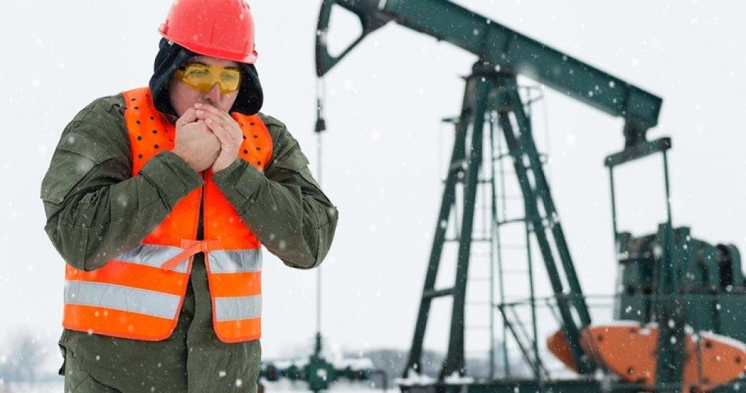 Masurile pe care companiile sunt OBLIGATE sa le ia daca au angajati care lucreaza afara, in temperaturi extreme scazute
