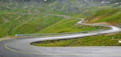 Transalpina a fost redeschisă circulației rutiere