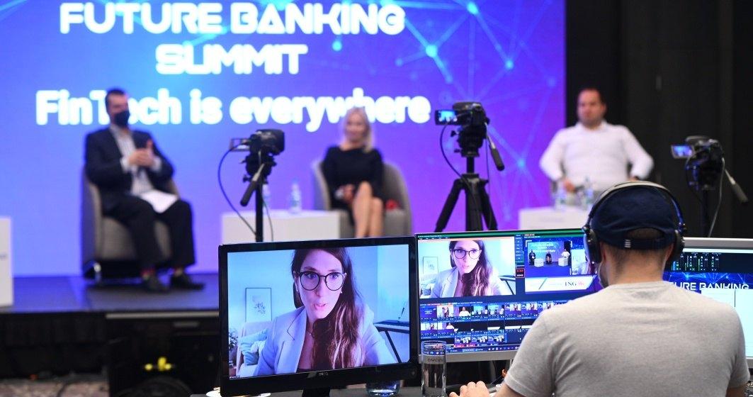 Eugenia Dabu, ING Bank: Bancherul viitorului este flexibil și adaptabil