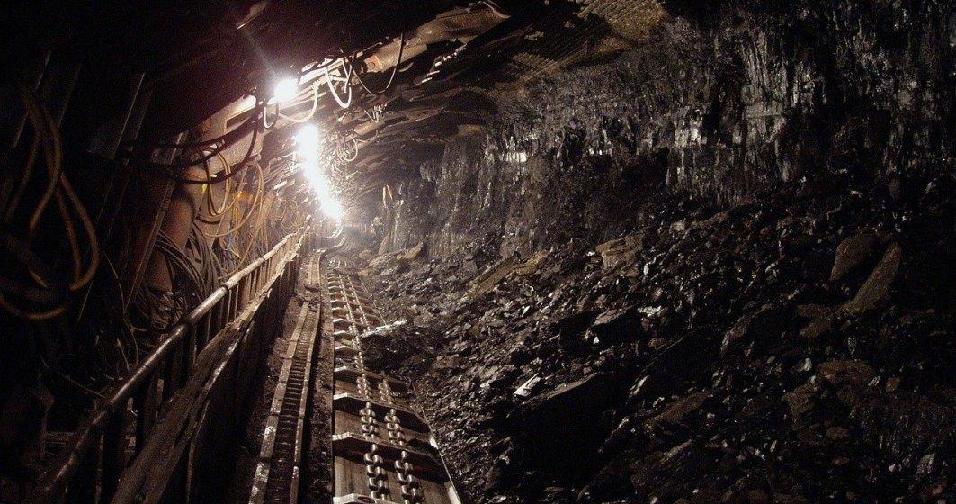 Ministrul Energiei va trimite Corpul de control la minele din Valea Jiului