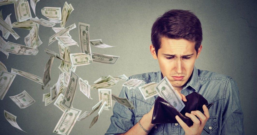 Cash sau card: cum să fii sigur că nu devii inamicul bugetului tău