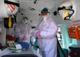 Ajutor în pandemie: Republica Moldova va trimite o echipă medicală în România
